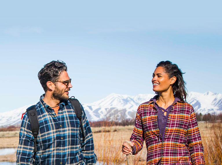 Step Into the Season With New Fall Apparel