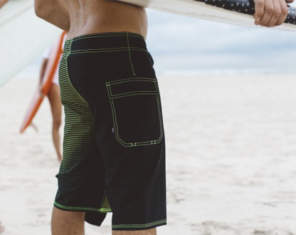 From Shade to Shore, Shop the Summer's Hottest Shorts